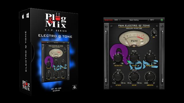 Electro Q Tone