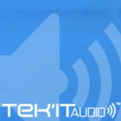 Tek'it Audio
