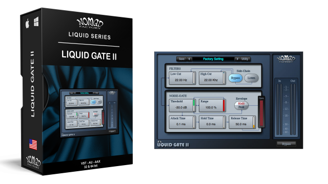 Liquid Gate II
