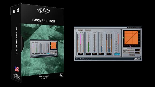 E-Compressor