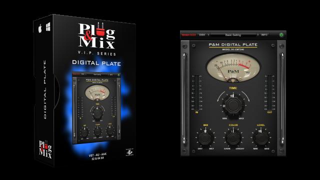 Digital Plate