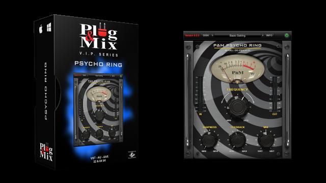 Psycho Ring